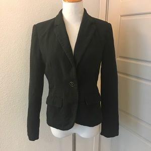 Merona Classic Black Blazer